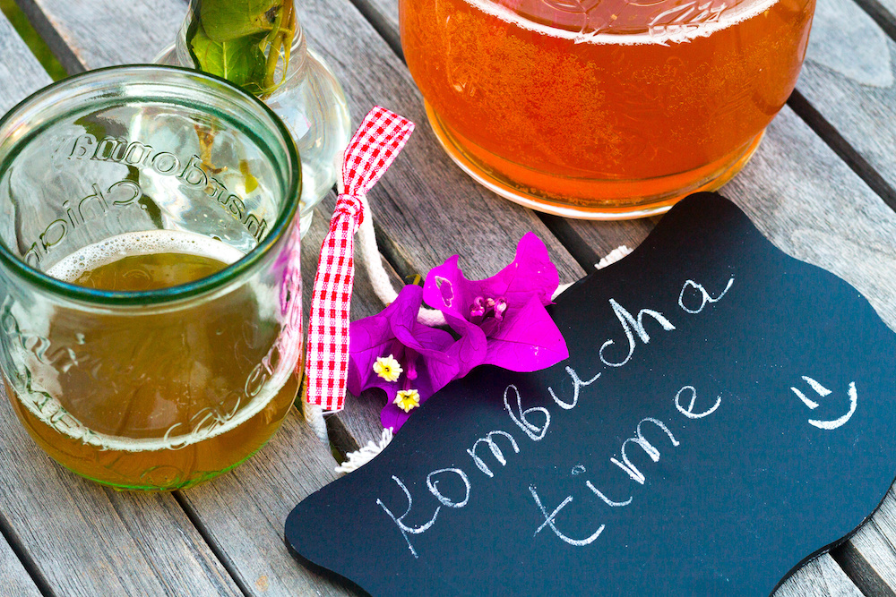 How Does Kombucha Affect Your Teeth?